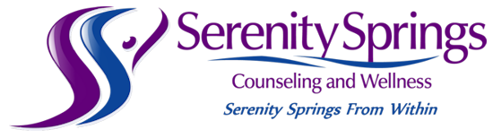 Serenity Springs Counseling and Wellness, Serenity Springs From Within, services for Southern Wake County. Fuquay-Varina, Holly Springs, Willow Spring, Angier, Apex, Garner and surrounding areas.